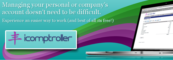 iComptroller.com – Getting Your Finances In Order