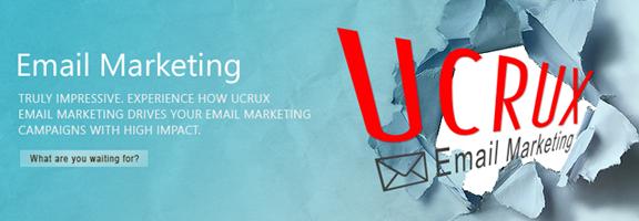 Email Marketing – UCRUX