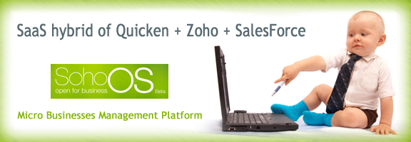 Sohoos.com – It's all for Micro business professionals