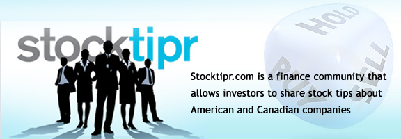 Stocktipr.com – Gives useful Stock tips
