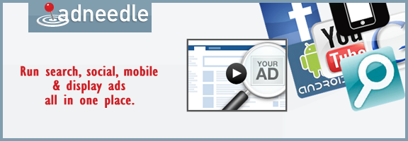 Adneedle.com – Perfect tool for Online Advertisers