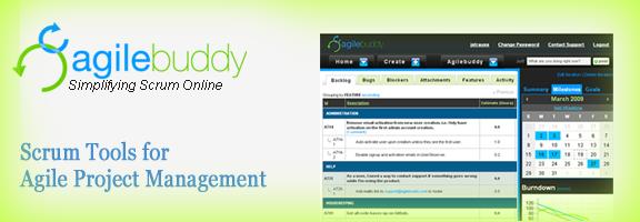 Agilebuddy.com – Simplifying Scrum Online