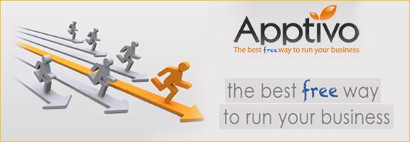 Apptivo.com – Automates Common Business