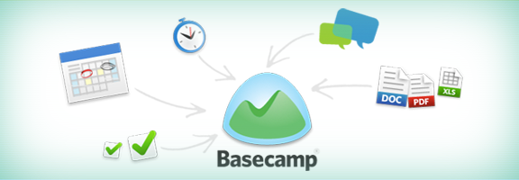 Basecampphq.com – Addictively easy to use