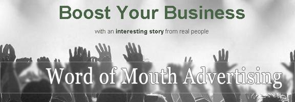 Boostria.com – Boost your business