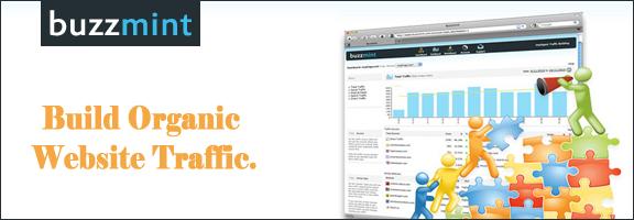 Buzzmint.com – Improves your Website Traffic