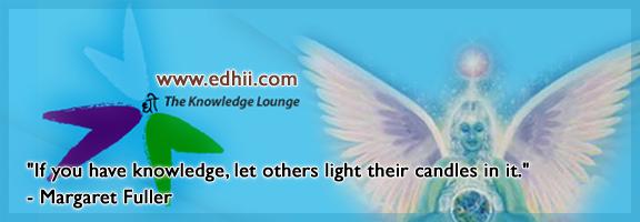 Edhii.com – Enrich Knowledge Base