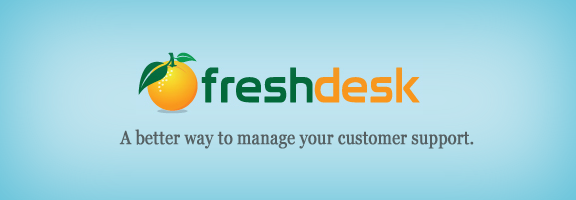 Freshdesk.com – Best support to your customers