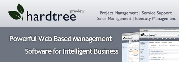 Hardtree.com – Powerful Project Management Solution