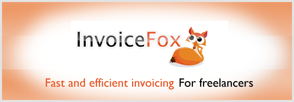 Invoicefox.com – Fast and efficient invoicing