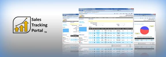 Salestrackingportal.com – Online Sales Tracking Software