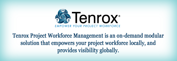 Tenrox.com – Web based Project Planning System