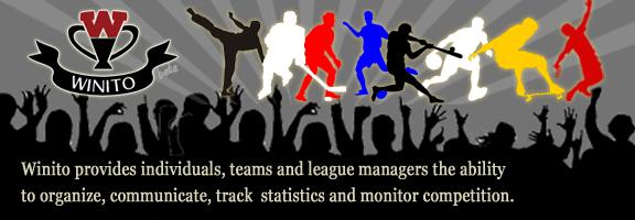 Winito.com – Manage your athletes
