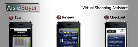 Aislebuyer.com – Virtual shopping application