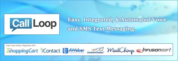 Callloop.com – Mobile marketing platform