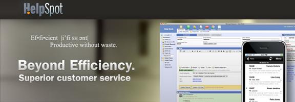 Helpspot.com – Unique web based help desk