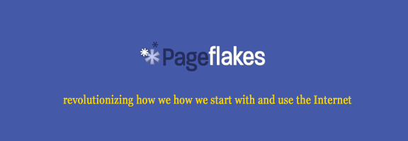 Pageflakes.com – Social personalized homepage