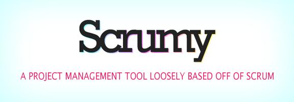Scrumy.com – Scrum project management tool