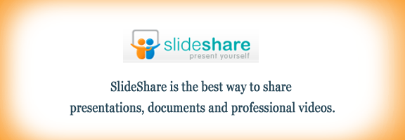 Slideshare.com – Upload and share ppt