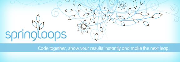 Springloops.com – Code management tool