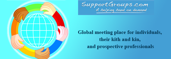 Supportgroups.com – Online support group