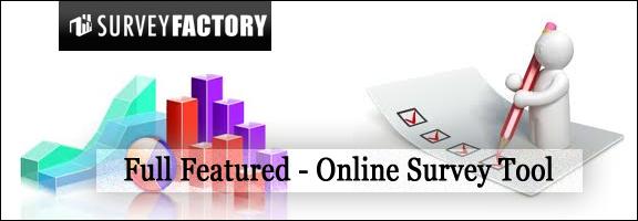 Surveyfactory.com – Online Surveys