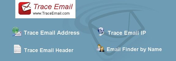 Traceemail.com – Email Address Tracer