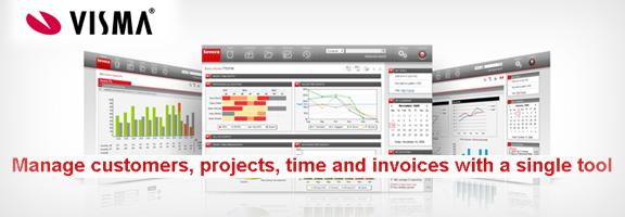 Severa.com – Optimize your profits
