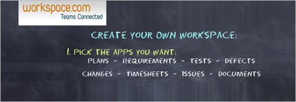 Workspace.com – Collaborative workspace