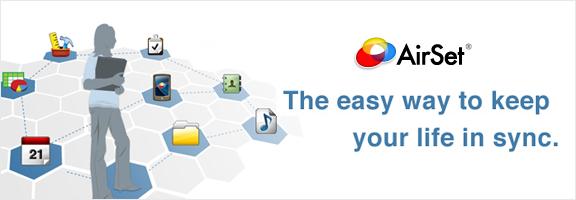 Airset.com – Personal cloud computer