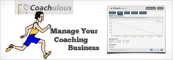 Coachulous.com –App for Athlete coaches