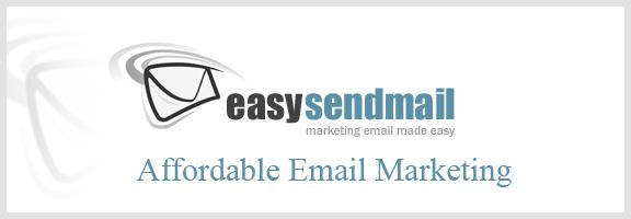 Easysendmail.com – Email marketing application