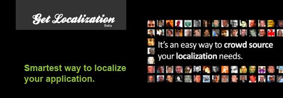 Getlocalization.com- Application language translator