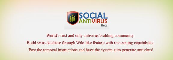 Socialav.com – Online Anti virus Builder