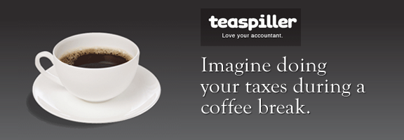 Teaspiller.com – Free tax and accounting advice