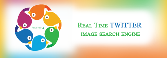 Twic.ly – Twitter Image Search Engine