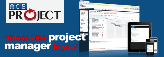 Aceproject.com – Manage Projects Effectively