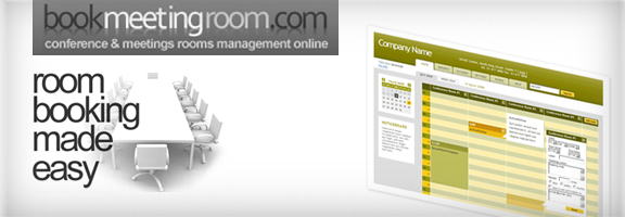 Bookmeetingroom.com – Facile Room Booking