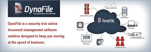 Dynafile.com – Effective Online Document Management