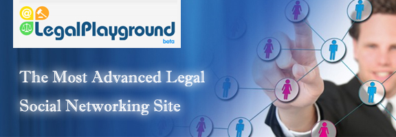 Legalplayground.com – Online Legal Community