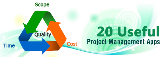Top 20 Project Management Web Applications