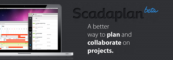 Scadaplan.com – Plan and Collaborate