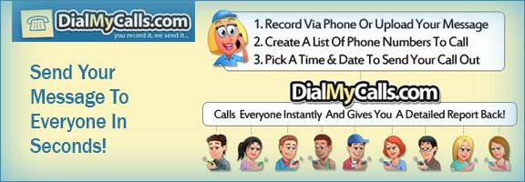 Dialmycalls.com – Innovative Communication
