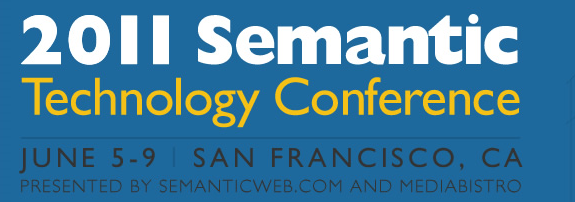 Semantic Technology Conference – SEMTECH 2011