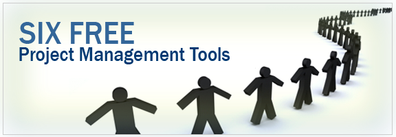 6 Free Project Management Tools