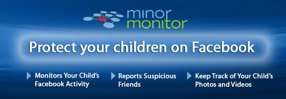 MinorMonitor.com – Protect your Children
