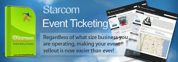 Events-ticketing.com – Enables Event Sellout