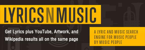 Lyricsnmusic.com – Search Engine for Music and Lyrics