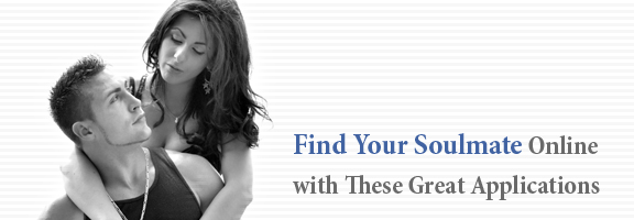 Find Your Soulmate Online with These Great Applications