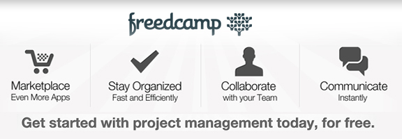 Freedcamp.com – Free Project Management System
